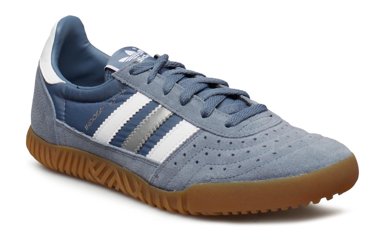 adidas Originals INDOOR SUPER RAWSTEFTWWHTGUM4 Sneakers