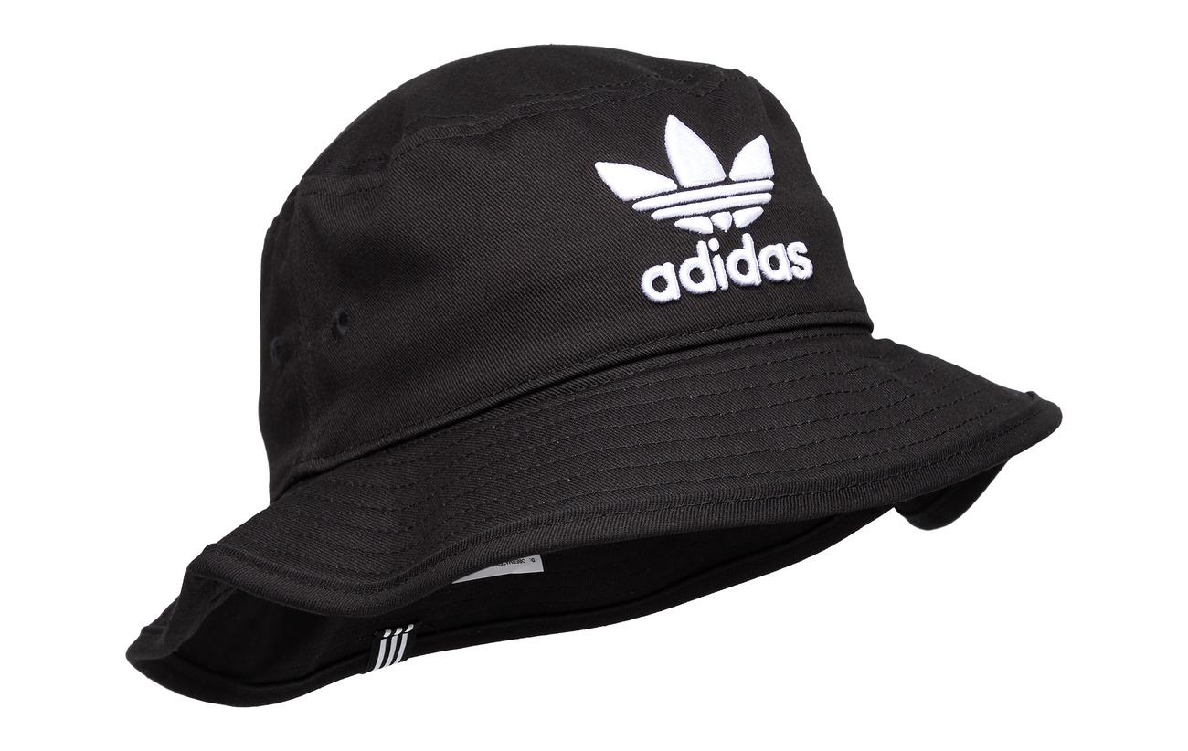 adidas Originals BUCKET HAT AC - BLACK