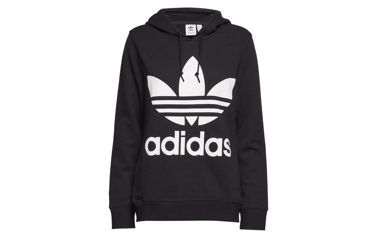 Adidas Chaora Coton Trefoil Originals Hoodie 100 AOqrApt