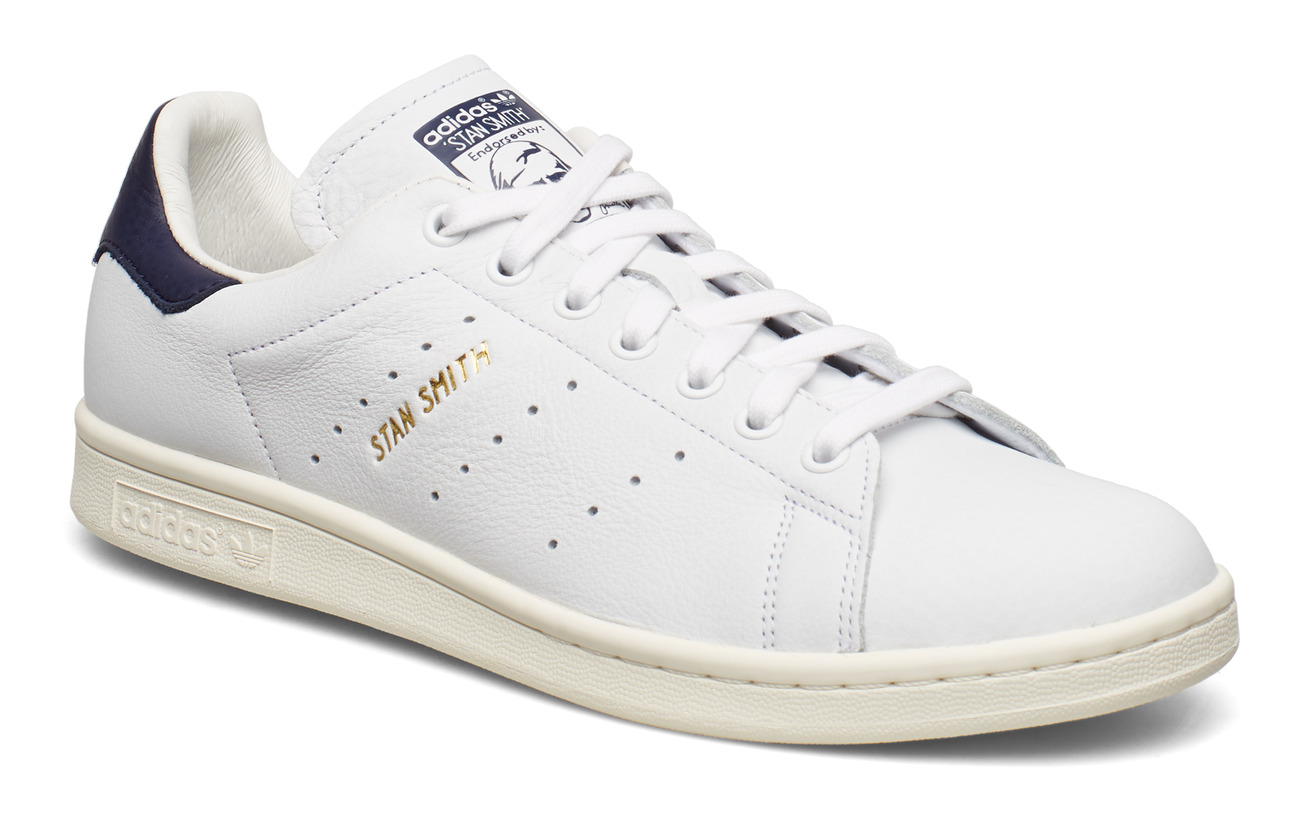 adidas Originals STAN SMITH - FTWWHT/FTWWHT/NOBINK