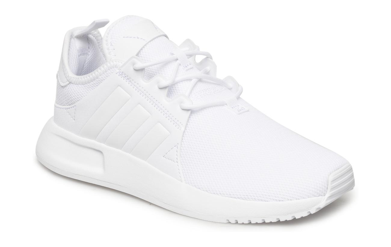 adidas Originals X_plr J (Ftwwht/ftwwht