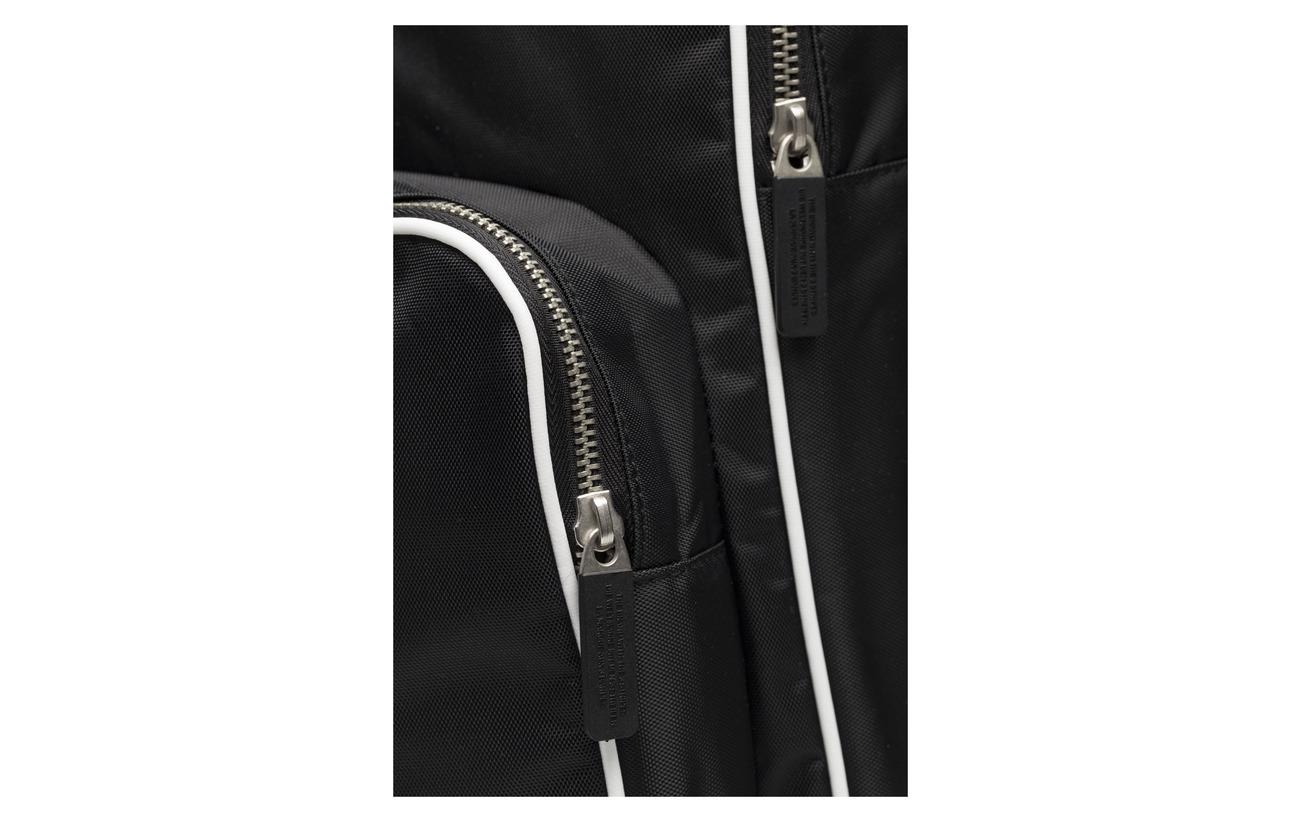 Black Originals Adidas Adicolor Bp Cl 100 Polyamide d8wd6I