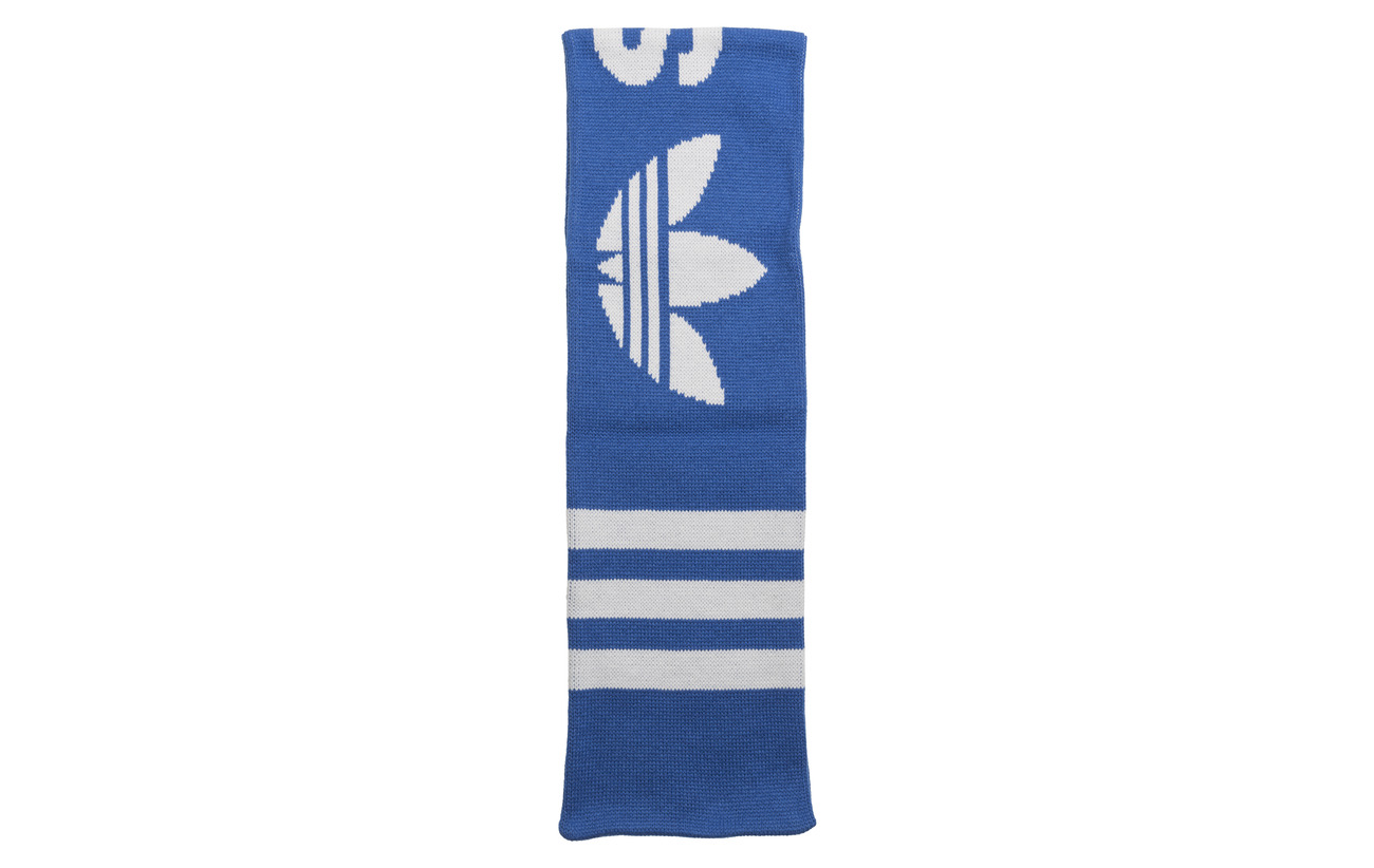adidas Originals SCARF - BLUBIR/WHITE