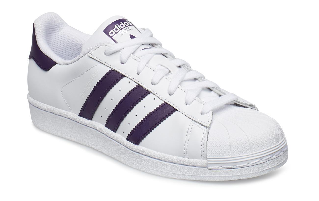 30169db37a7c2 Superstar W (Ftwwht legpur cblack) (79.96 €) - adidas Originals ...