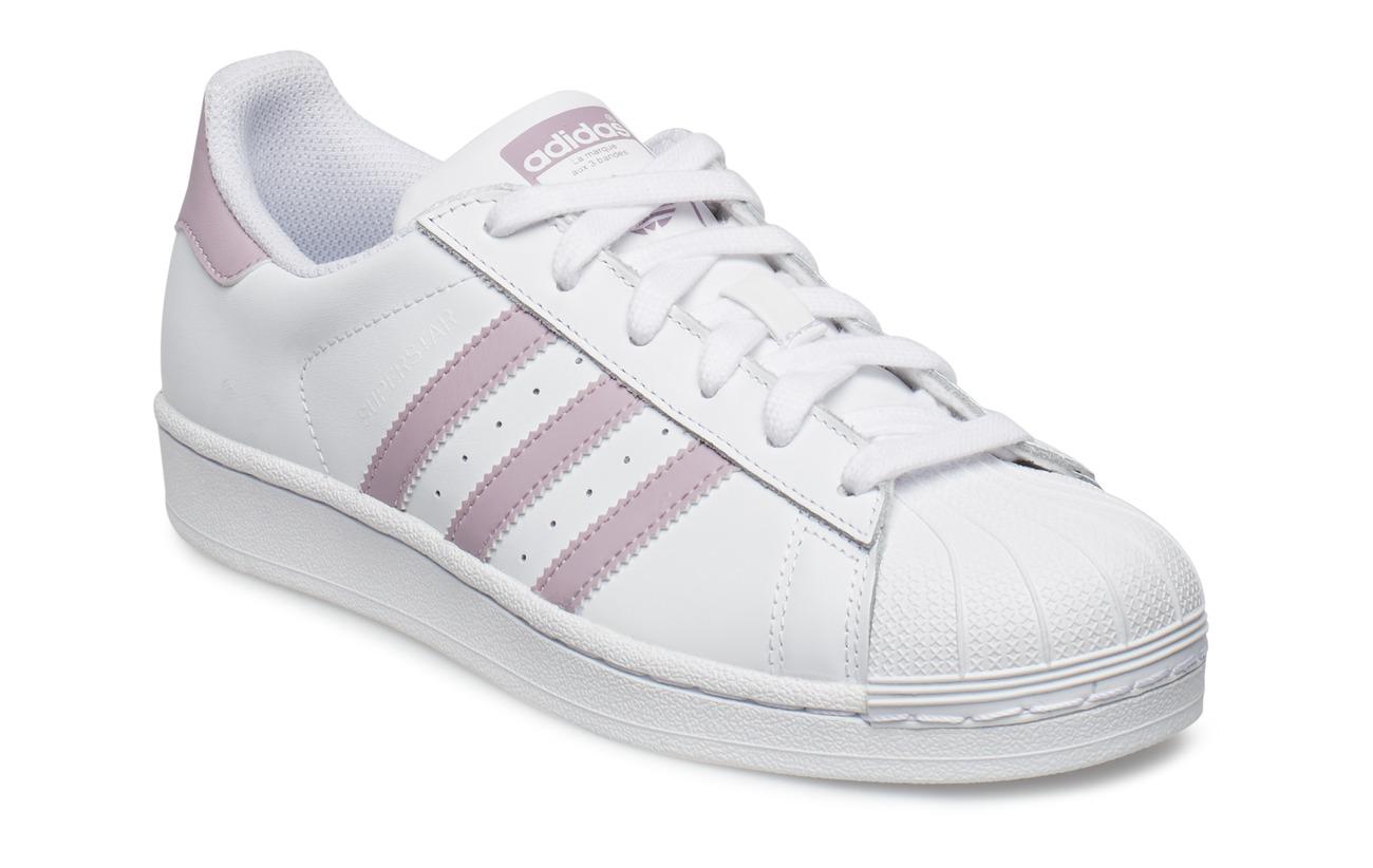 best website 93758 953ee adidas Originals SUPERSTAR W - Sneakers