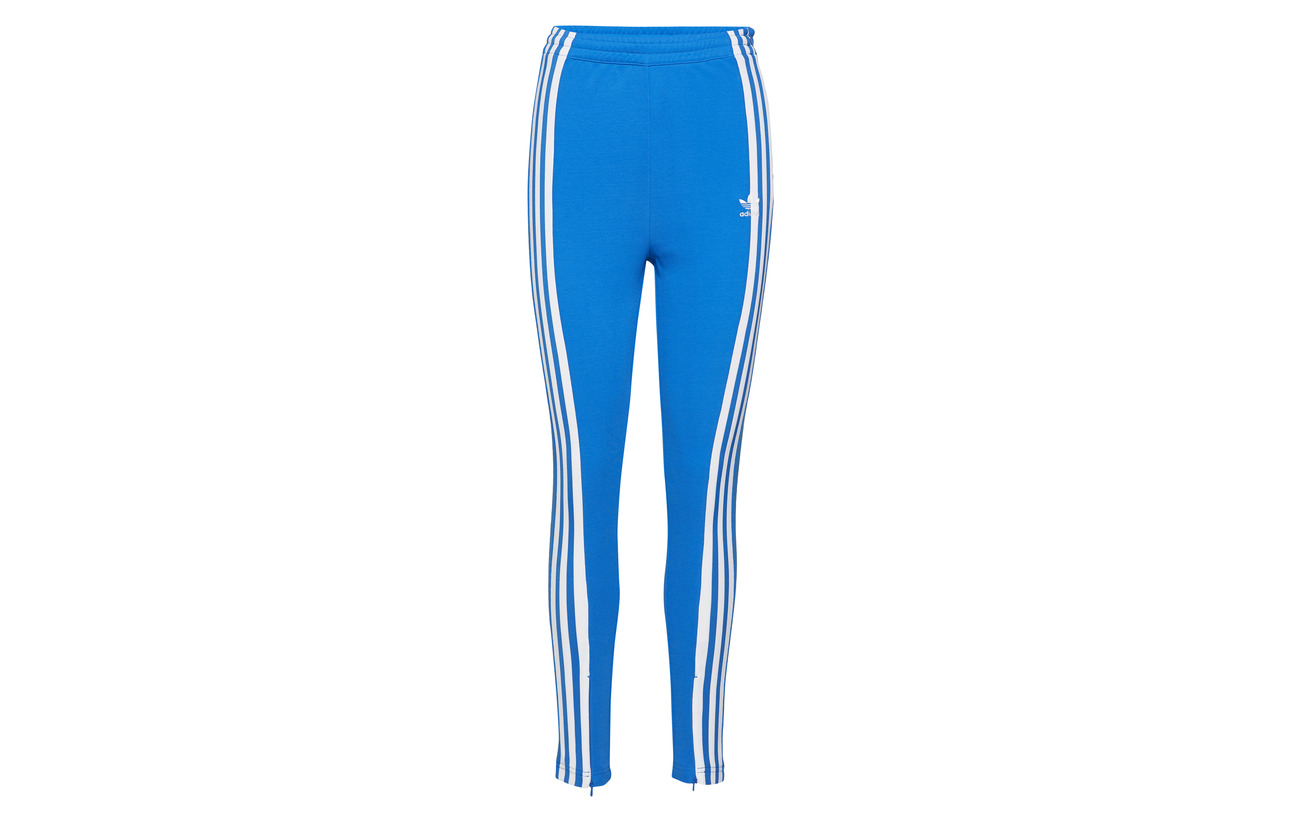 Coton 43 Originals 57 Pant Polyester Blubir Adidas Track 1zwvqcS