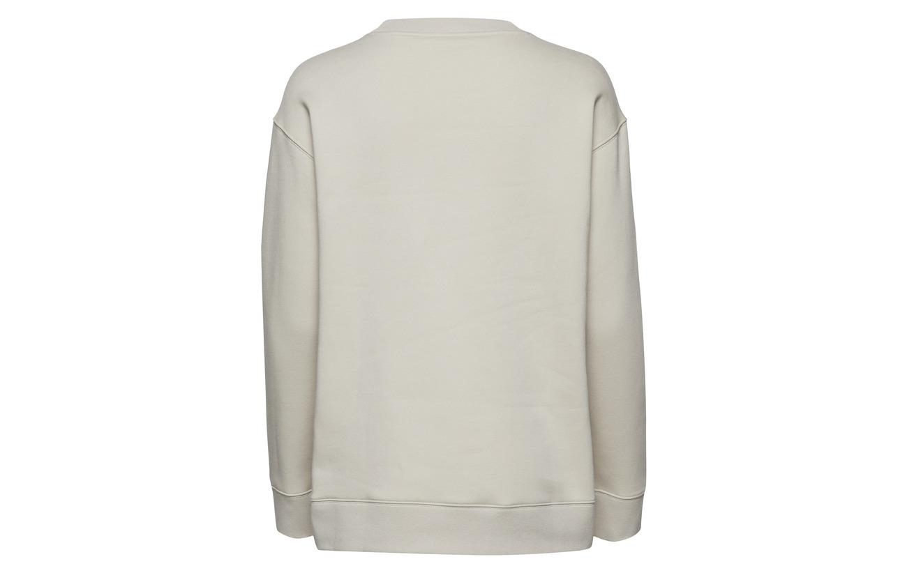 30 Recyclé Sweater Clrdo 70 Cbrown Polyester Originals Adidas Coton FRP0q1cYYw