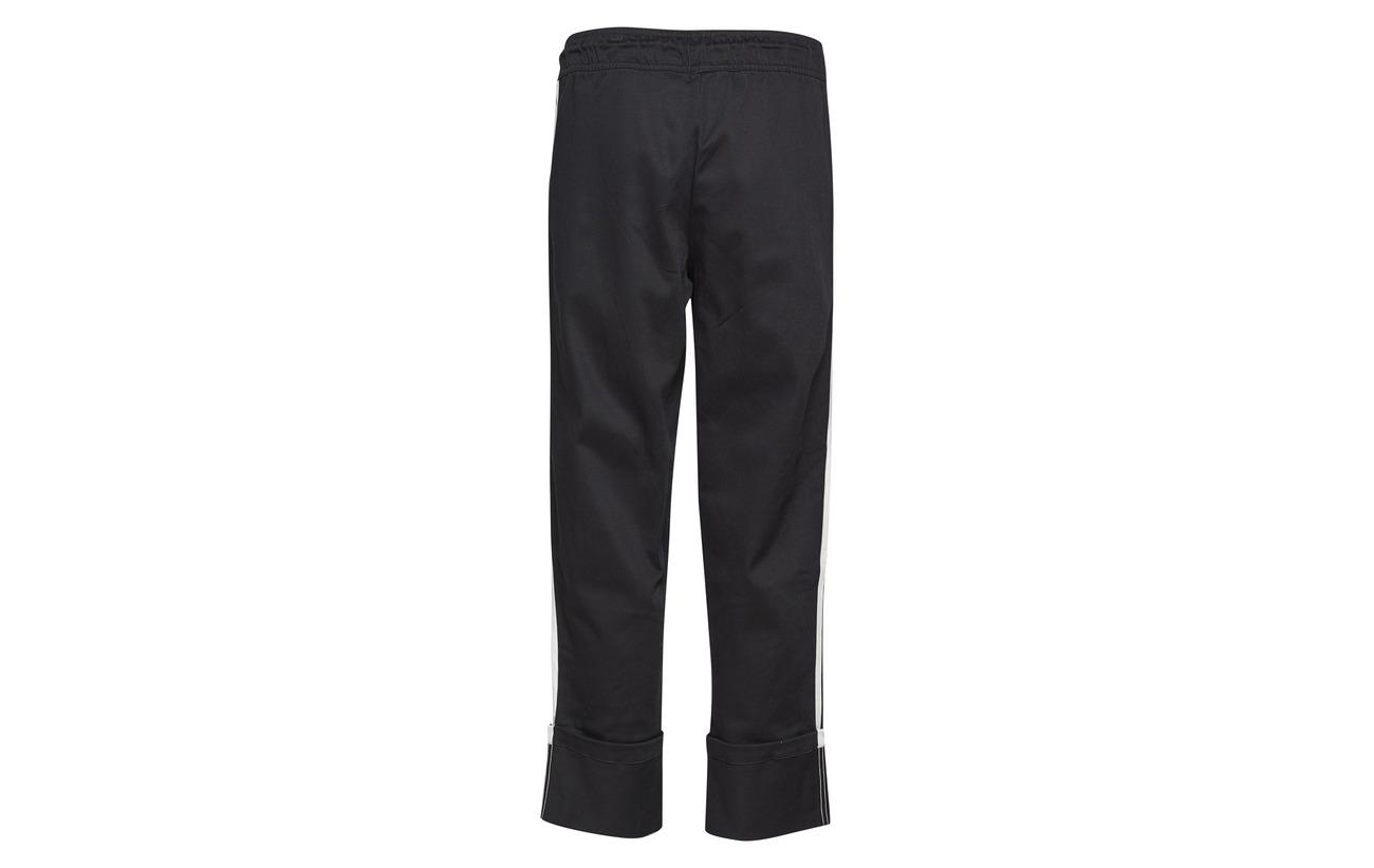 Black Elastane Adidas 98 Originals Pant 2 Coton Clrdo 48wx71Una