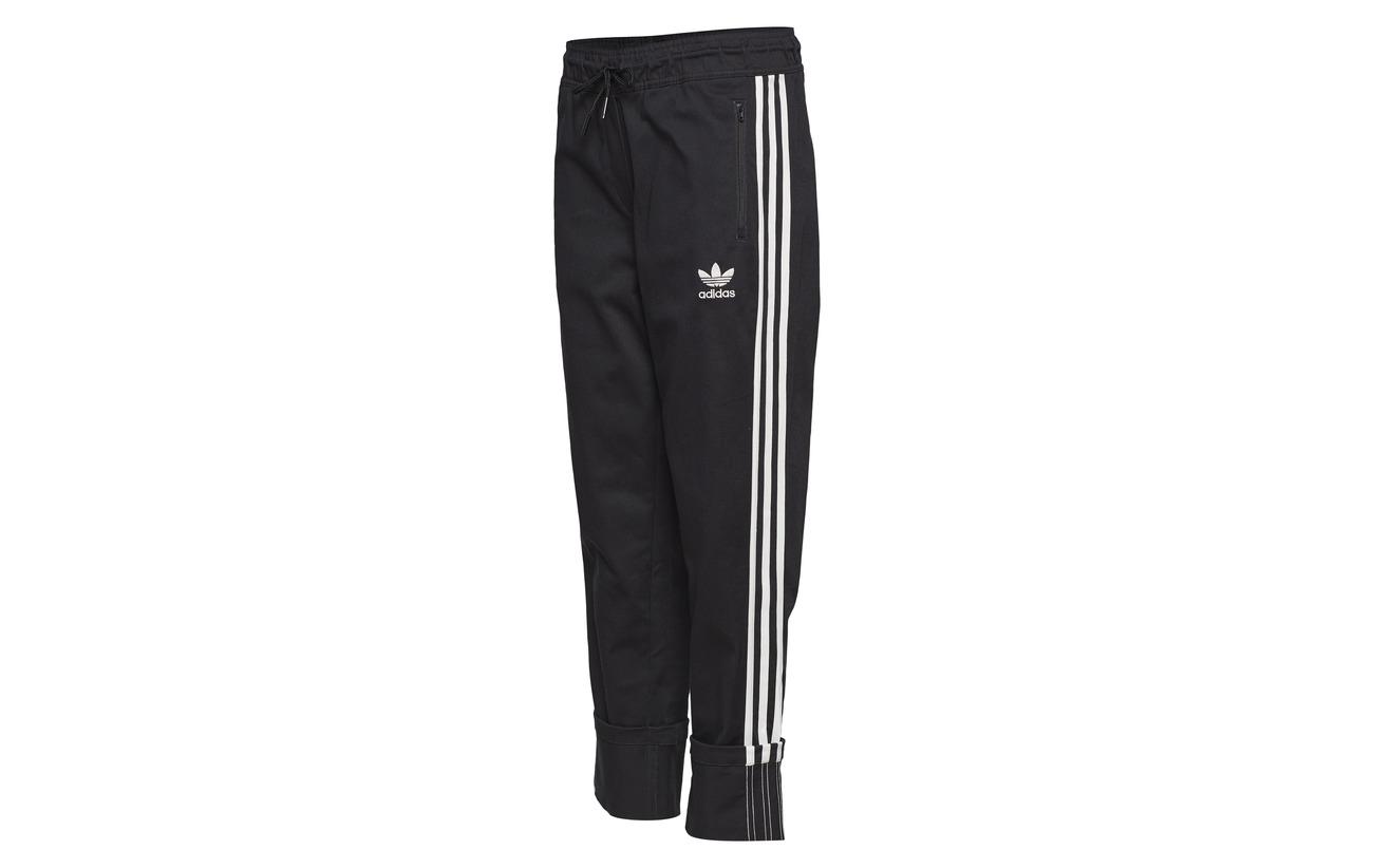 Adidas Elastane 98 Pant Clrdo Coton 2 Originals Black Zq4ZCvrw