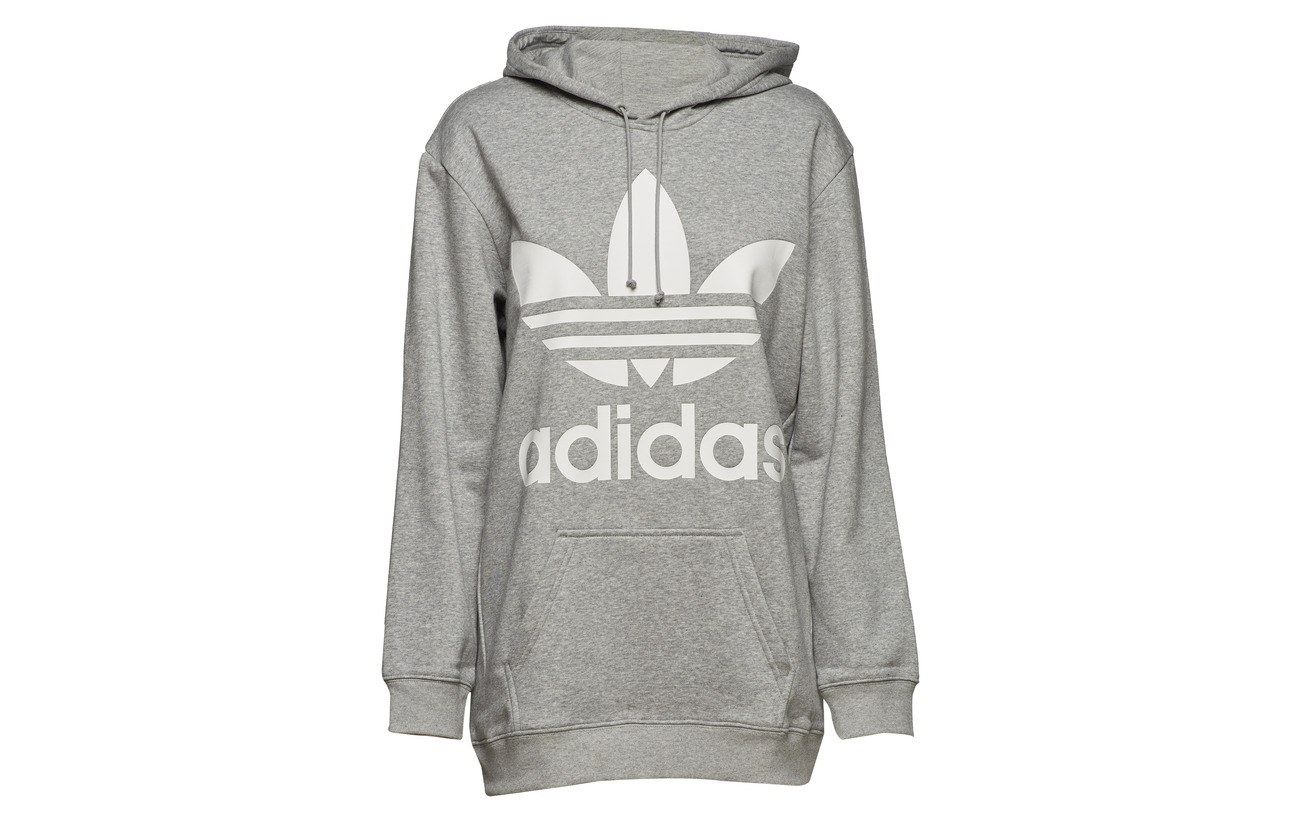Hoodie 70 Polyester Recyclé Originals 30 Coton Bf Trf Adidas Mgreyh S4tgzwU