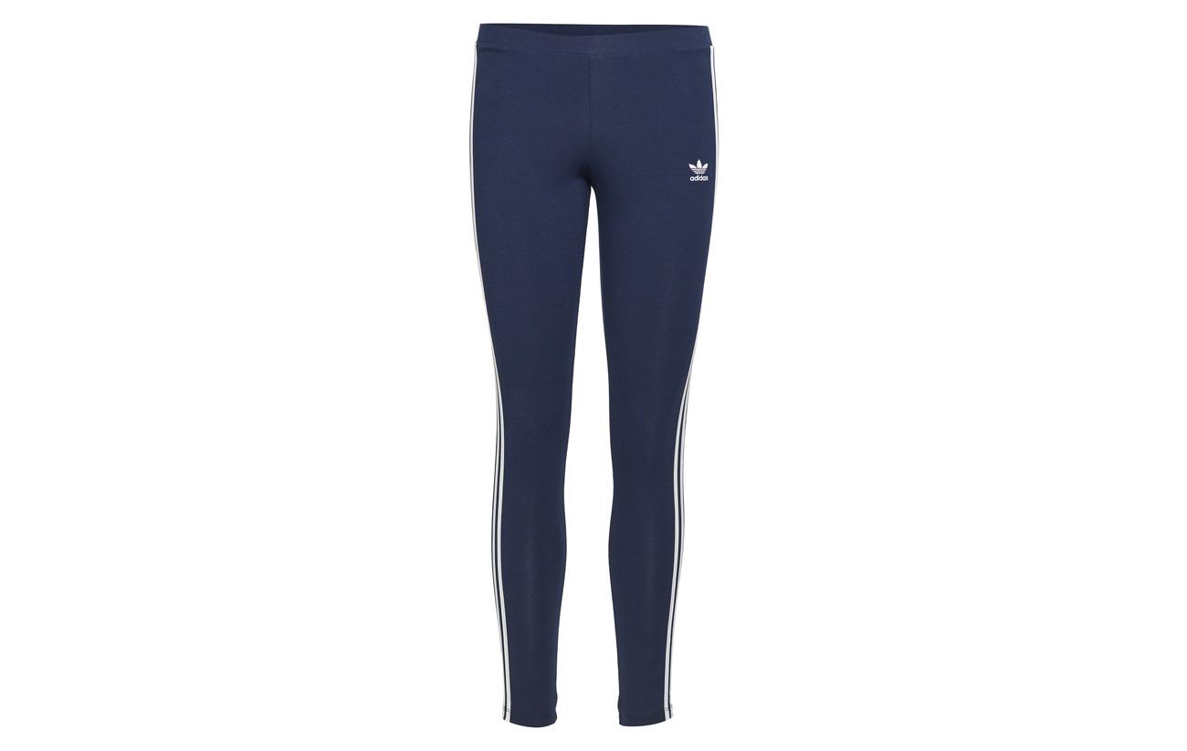 Elastane 3 Str Conavy Coton Tight Adidas 93 Originals 7 PvAqZZ