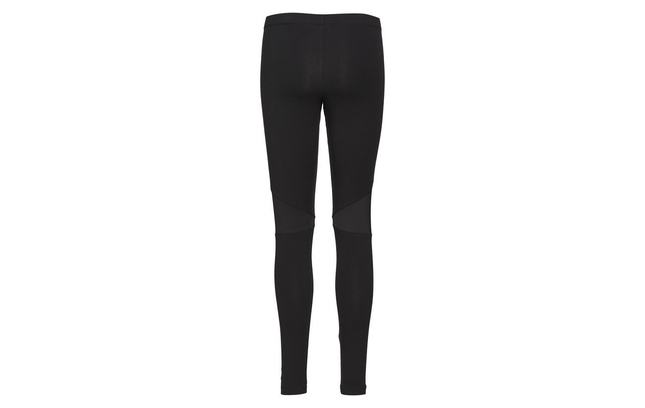 7 93 Tights Clrdo Elastane Adidas Originals Coton Black qY677z
