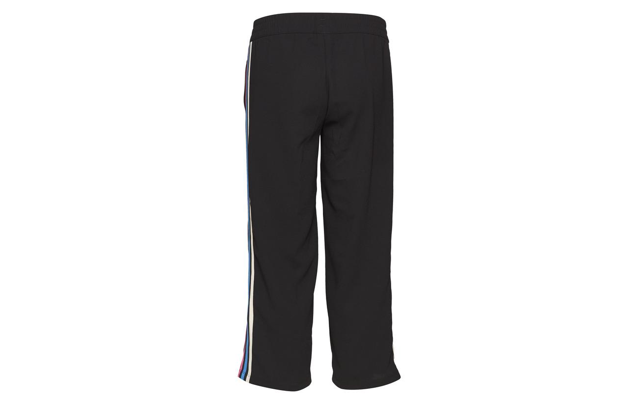 8 Pant Track 100 Polyester 7 Originals Black Adidas fwqzWgRHx