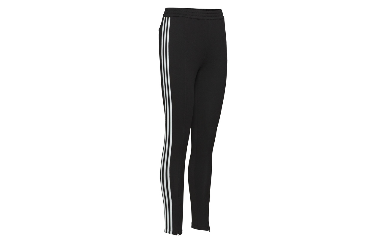 95 Black Polyester Elastane Pant 5 Adidas Originals waqtR00
