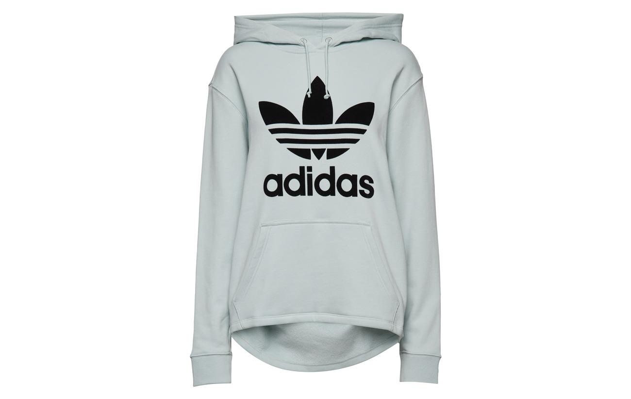 100 Ashgrn Originals Adidas Coton Hoodie Os qwCgCvxIT