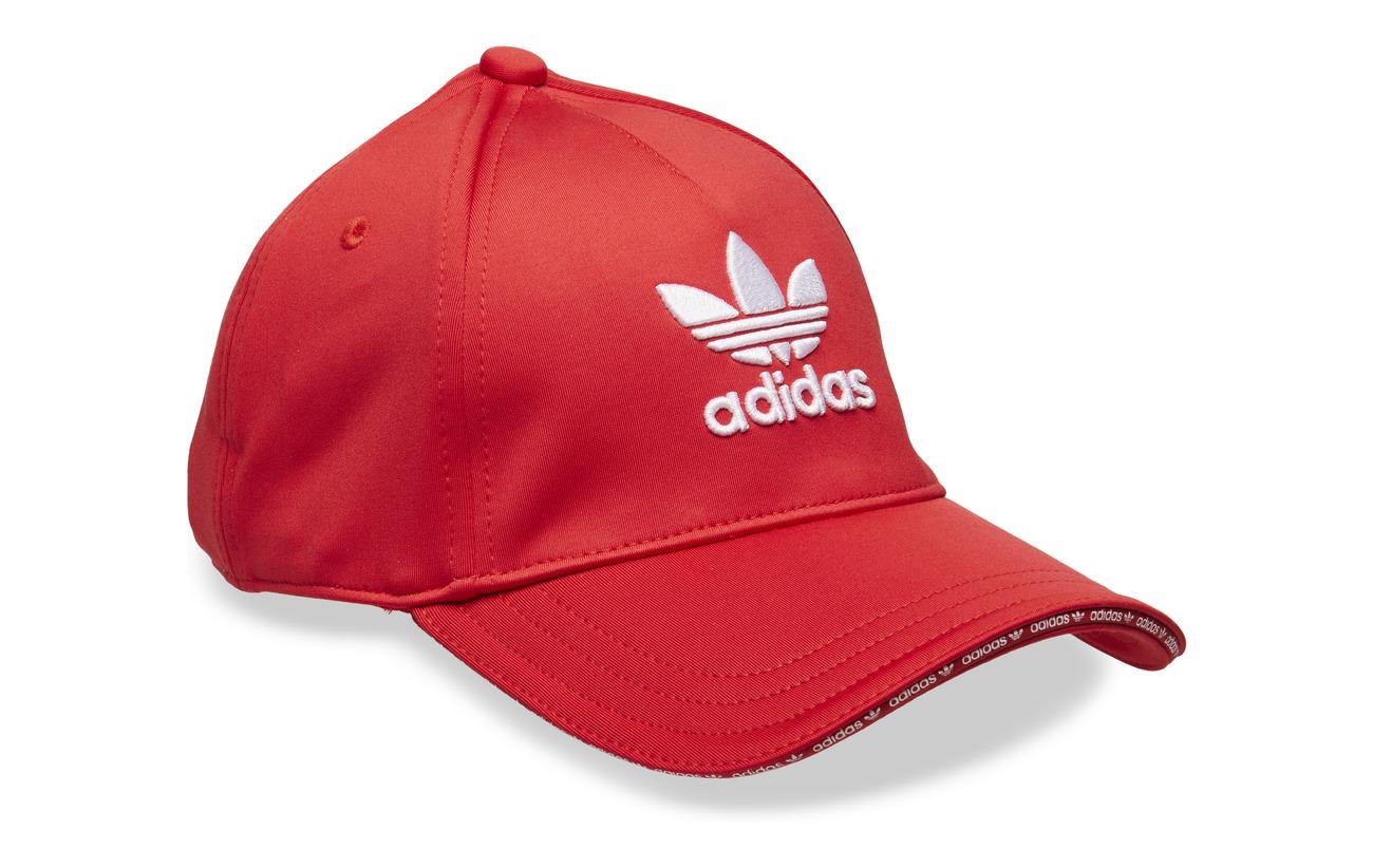 adidas Originals CAP - RED/WHITE