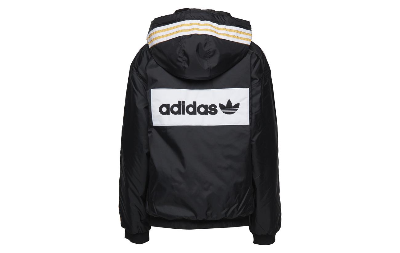 100 Sst Adidas Black Polyamide Stadion Originals qZvvxwPB