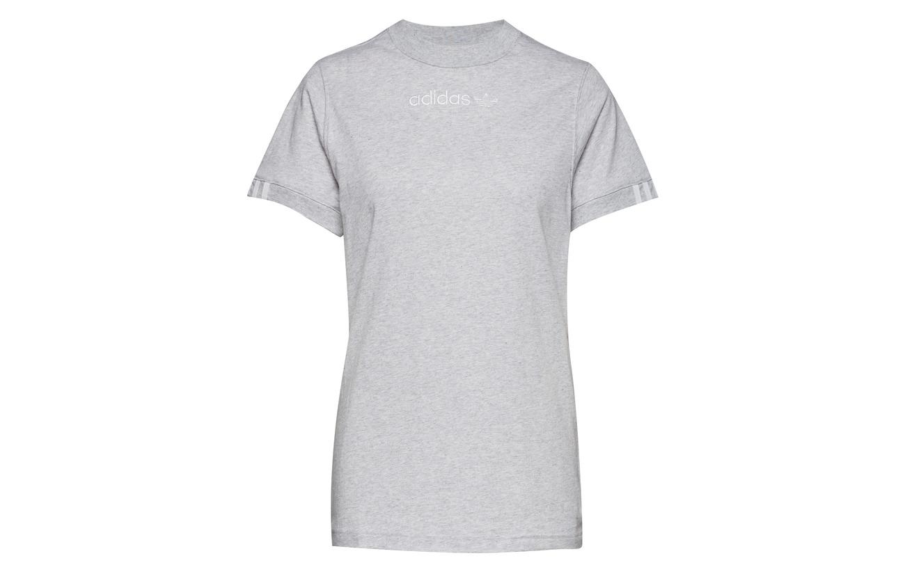 Bio Originals Coton T Shirt Lgreyh Coeeze 100 Adidas wHg0TqH