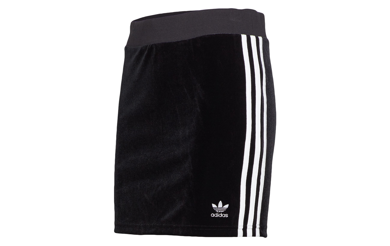 Black 93 Originals 3 Elastane Adidas Polyester 7 Skirt Str 6wqUvCz