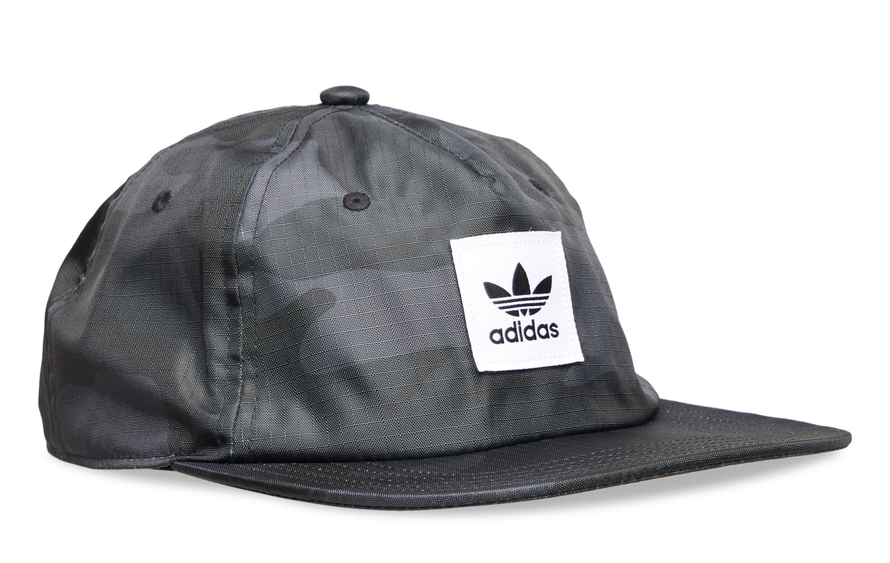 adidas Originals ST CAM GDAD CAP - BLACK