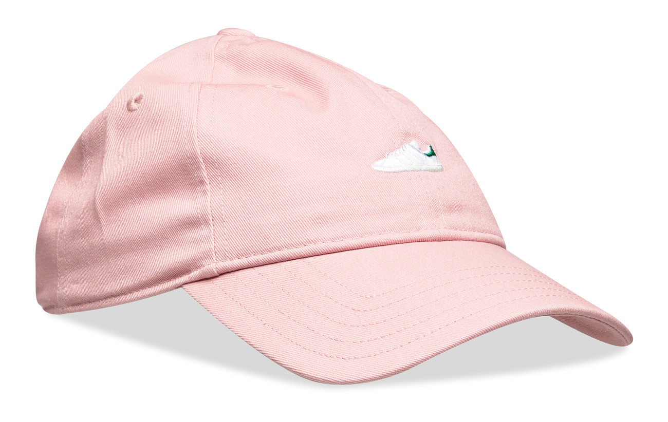 adidas Originals STAN CAP - PNKSPI/WHITE