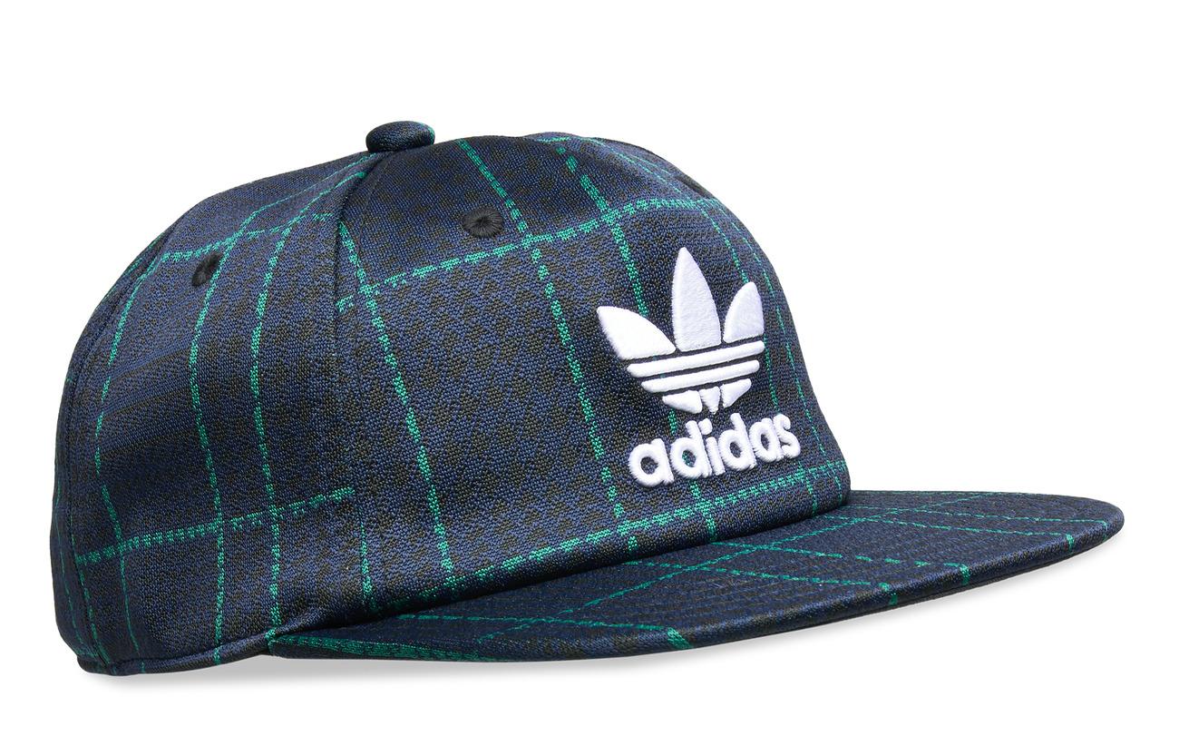 adidas Originals TARTAN GDAD CAP - MULTCO