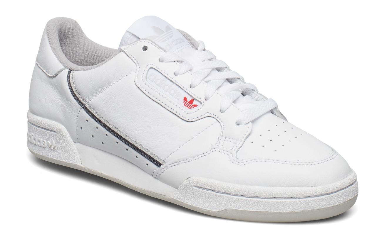 adidas Originals CONTINENTAL 80 W Black Fast delivery