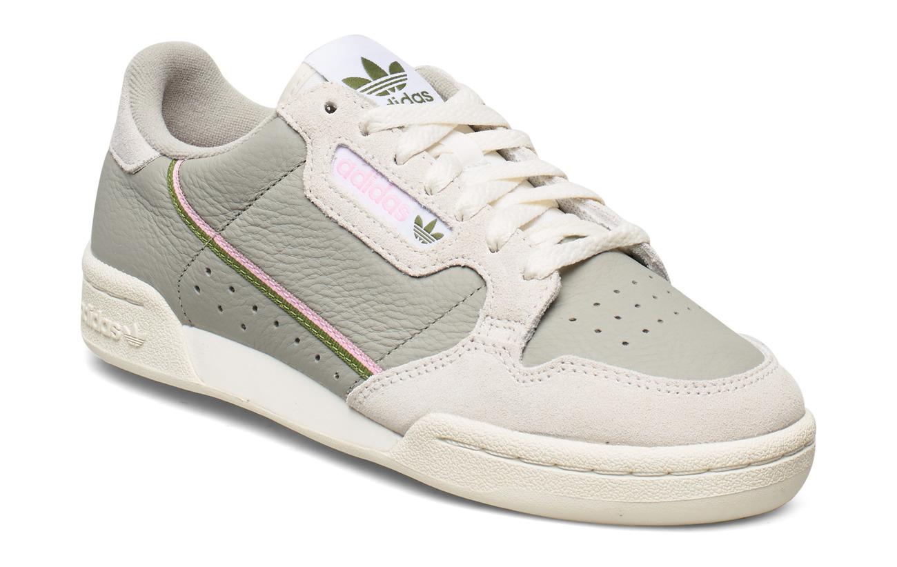 adidas Originals CONTINENTAL 80 W - SESAME/RAWWHT/OWHITE