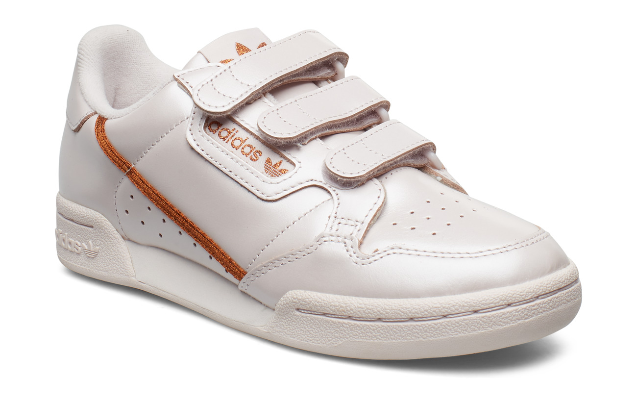 adidas Originals Continental 80 | B41679 | Pink | Sneakers | Skor | Footish