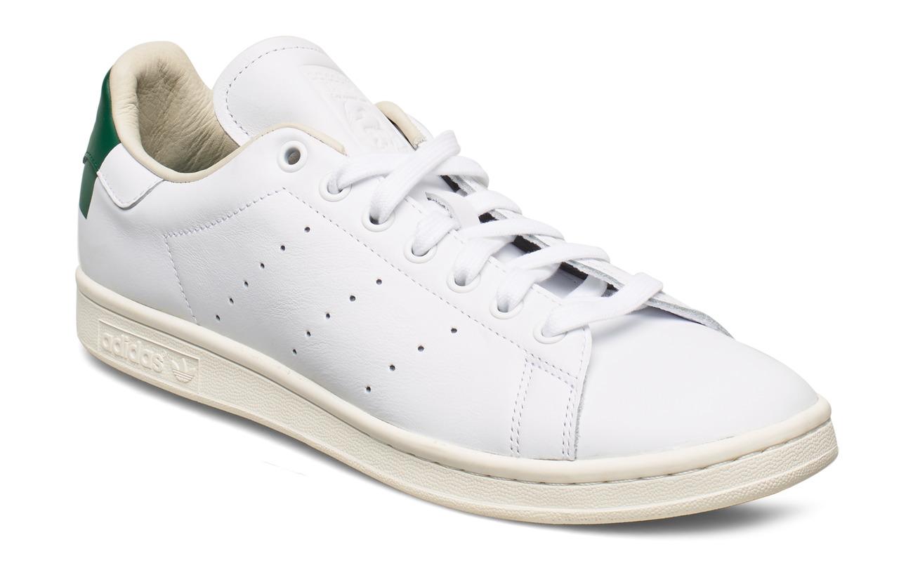adidas Originals STAN SMITH - FTWWHT/CGREEN/OWHITE