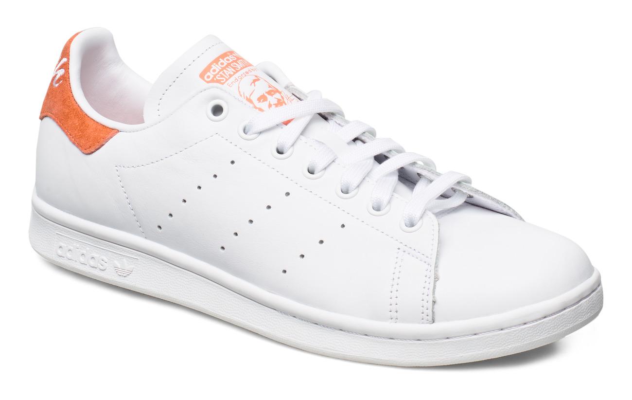 adidas Originals STAN SMITH - FTWWHT/SEMCOR/FTWWHT