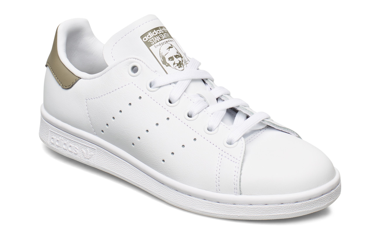 adidas Originals STAN SMITH - FTWWHT/TRACAR/FTWWHT