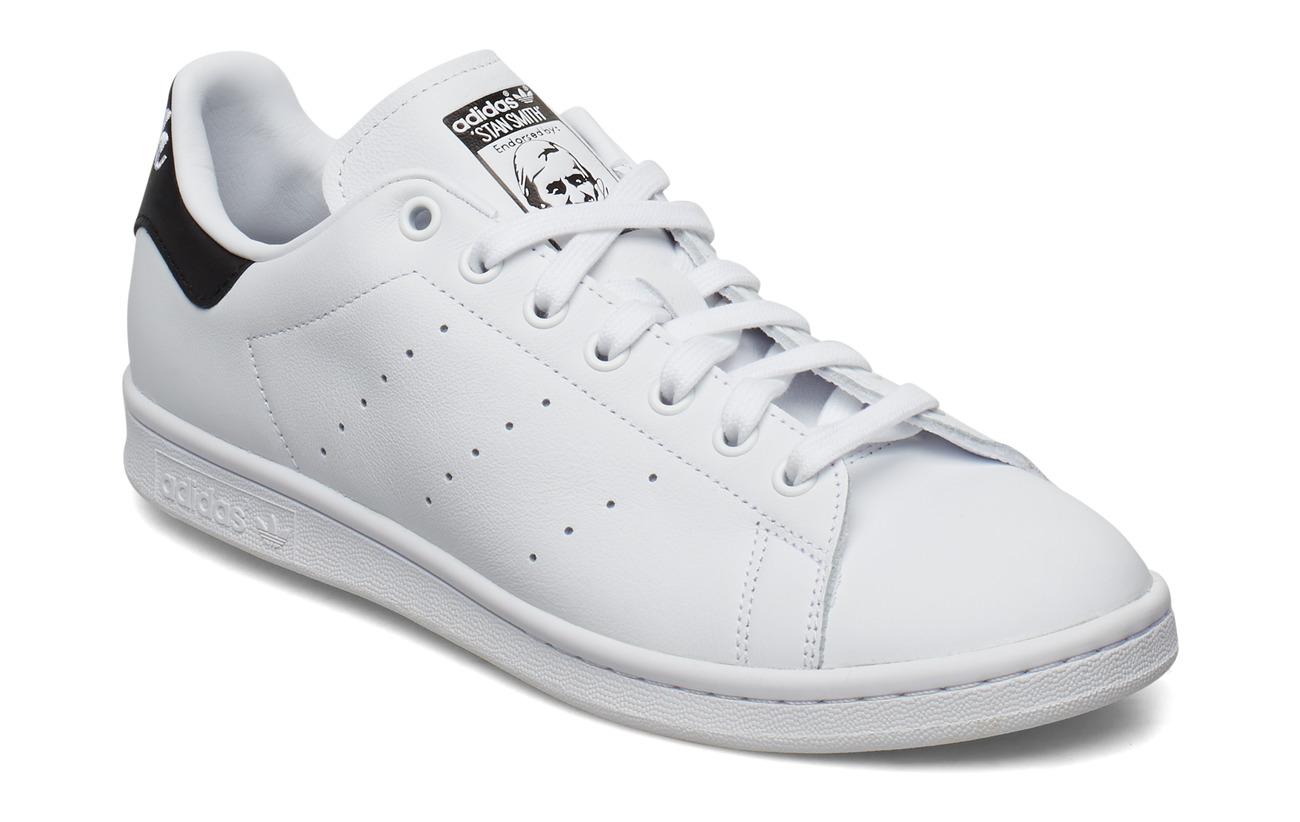 adidas Originals STAN SMITH - FTWWHT/CBLACK/FTWWHT