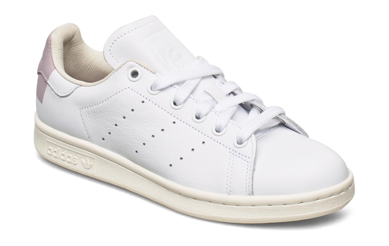 adidas Originals STAN SMITH W - FTWWHT/SOFVIS/OWHITE
