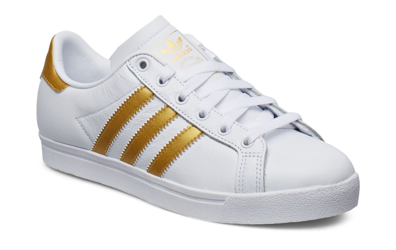 greoneAdidas Star Wftwwht goldmt Originals Coast kw80nOP