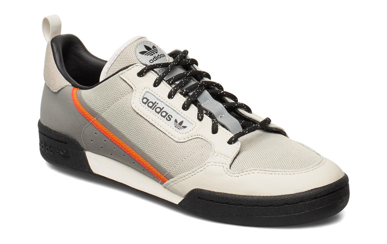adidas Originals CONTINENTAL 80 - SESAME/ORANGE/RAWWHT