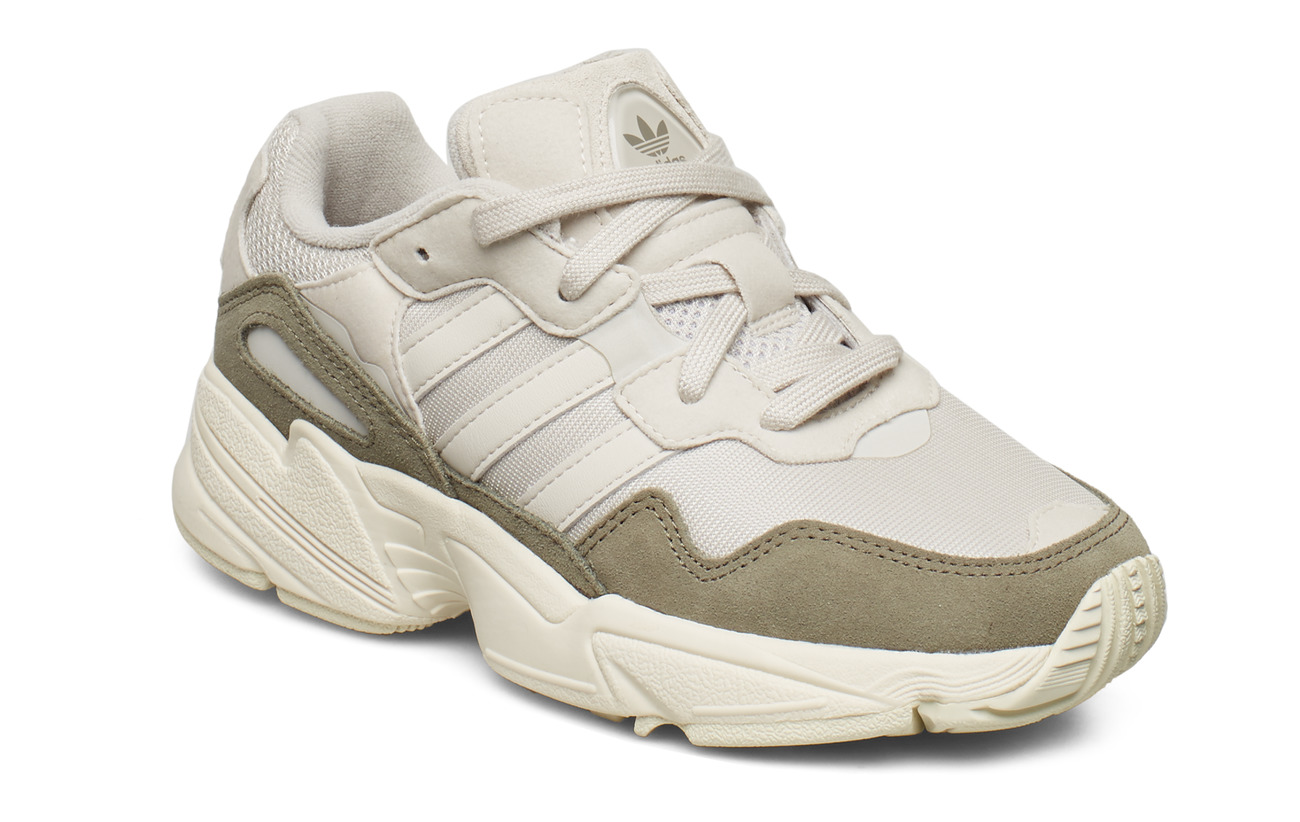 adidas Originals Yung-96 (Rawwht/rawwht