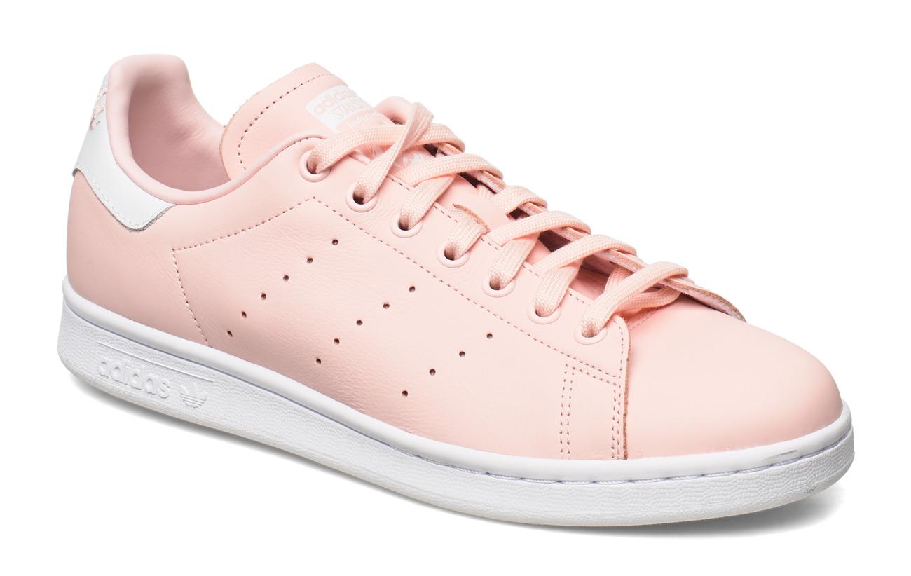 adidas Originals STAN SMITH W - ICEPNK/FTWWHT/ICEPNK