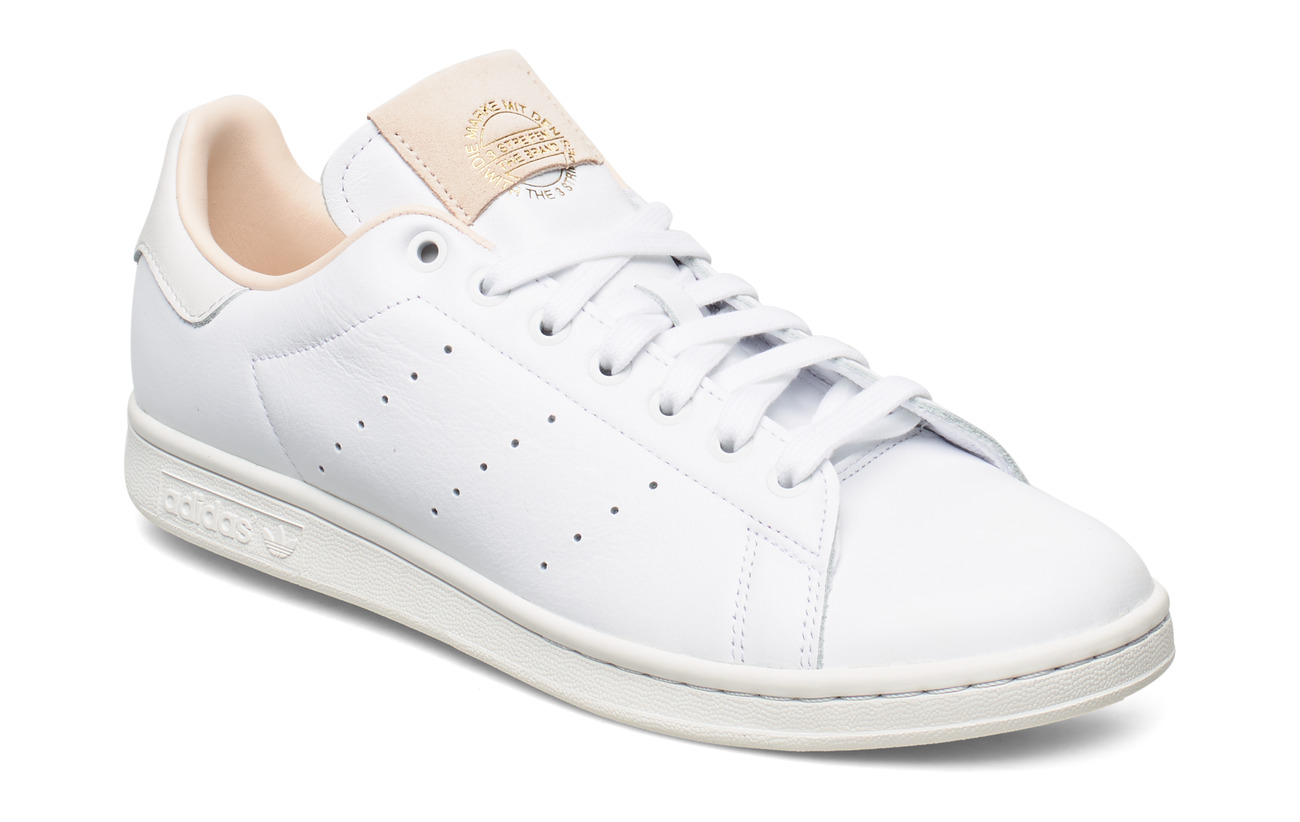 adidas Originals STAN SMITH - FTWWHT/FTWWHT/CRYWHT