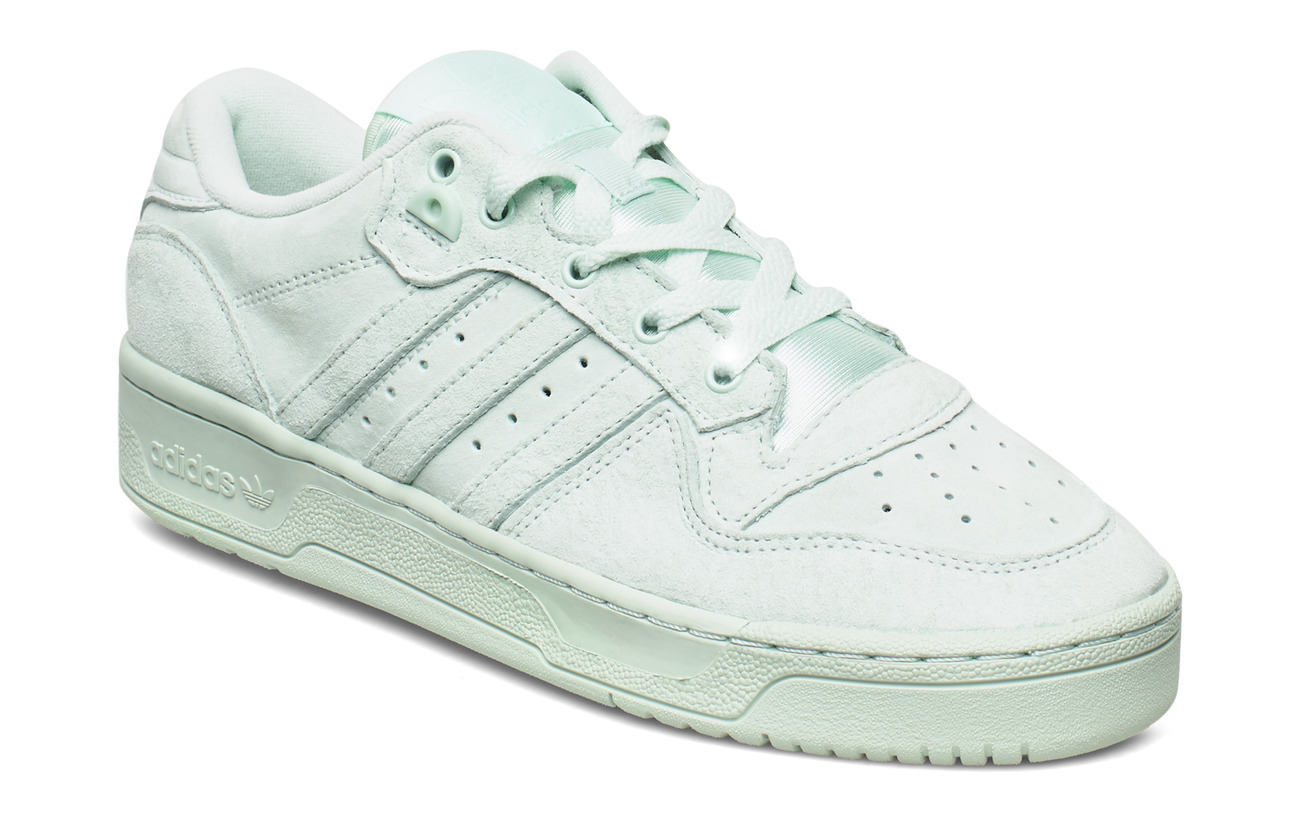 adidas Originals RIVALRY LOW W - ICEMIN/ICEMIN/FTWWHT