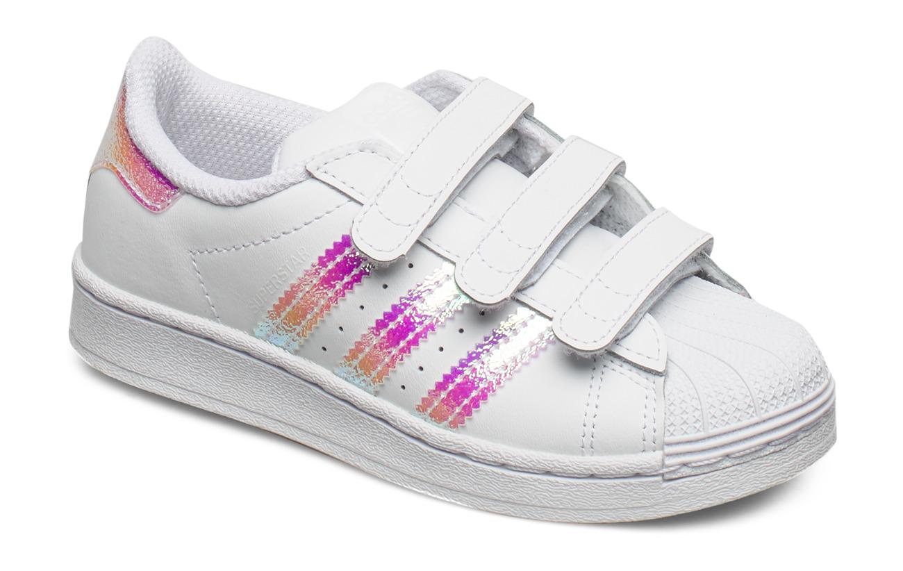 adidas Originals Superstar Cf C (Ftwwht
