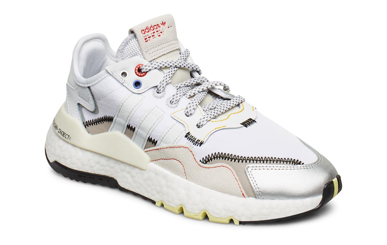 adidas Originals Nite Jogger J (Orbgry