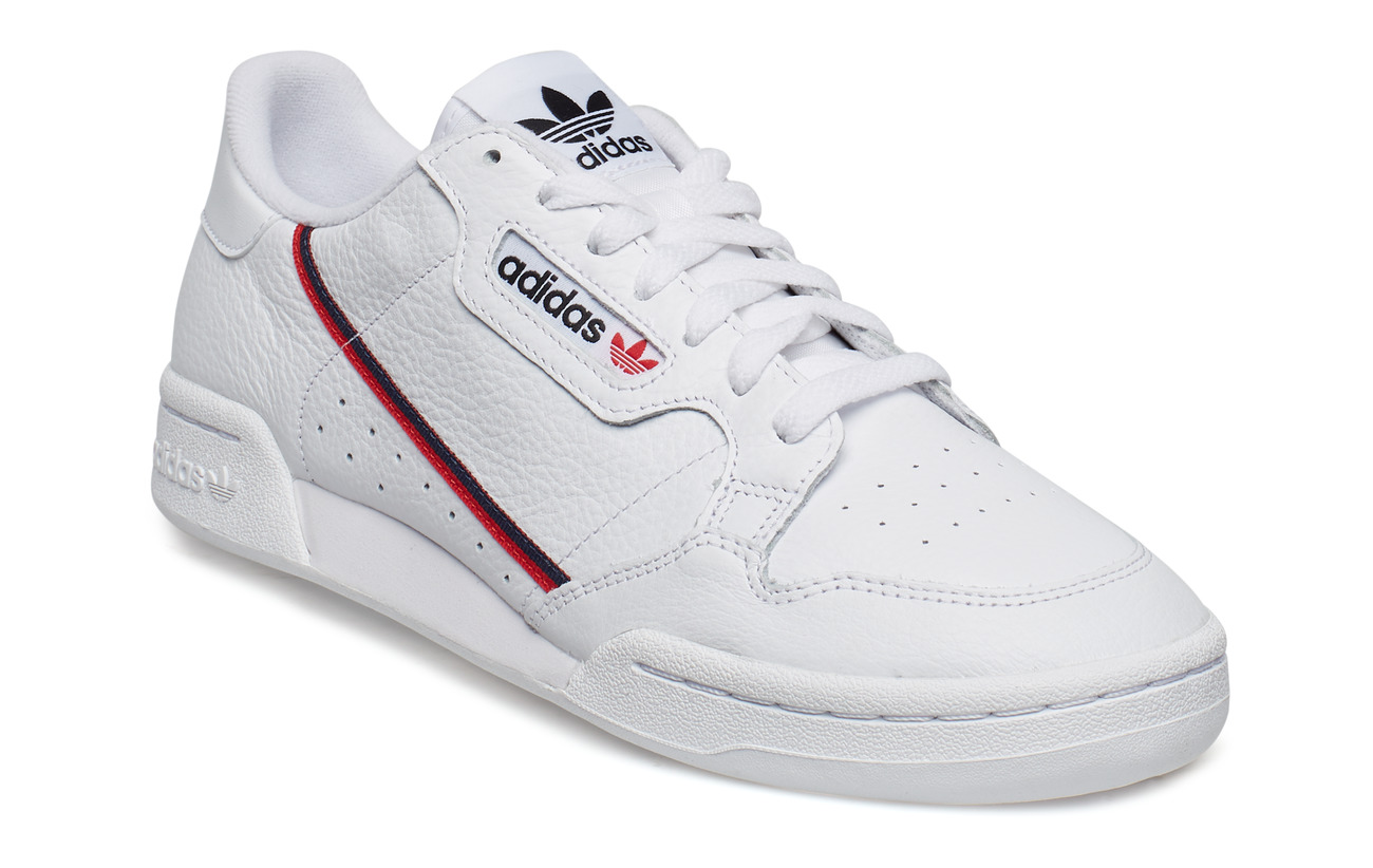 adidas Continental 80 Shoes Vit | adidas Sweden