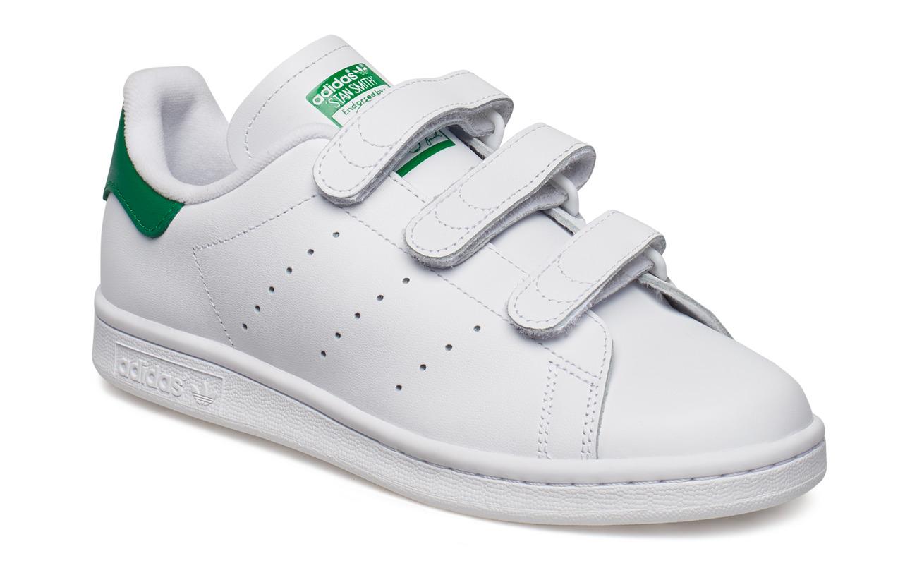 adidas Originals Stan Smith Cf (Ftwwht