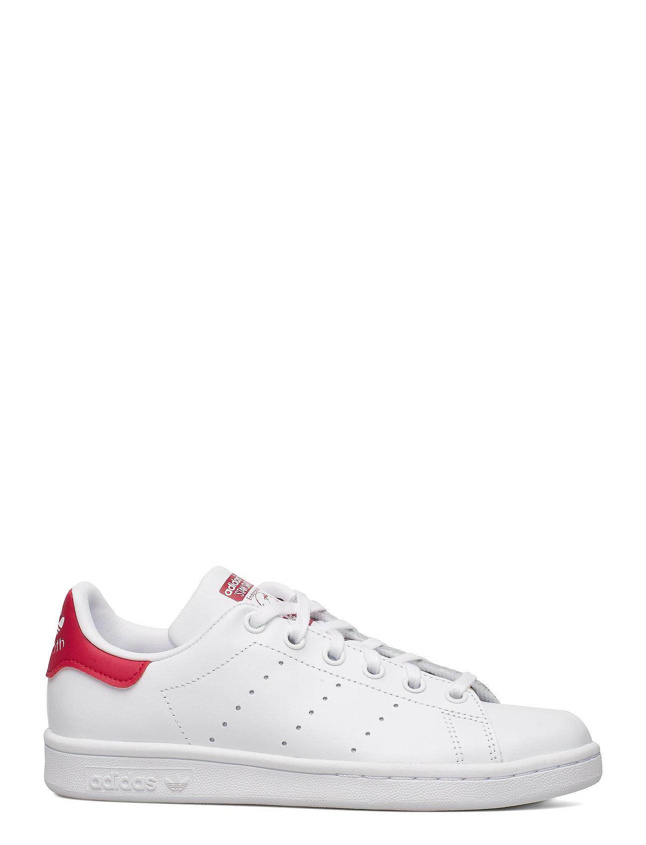 Stan Smith J Sneakers Sko Hvid Adidas Originals