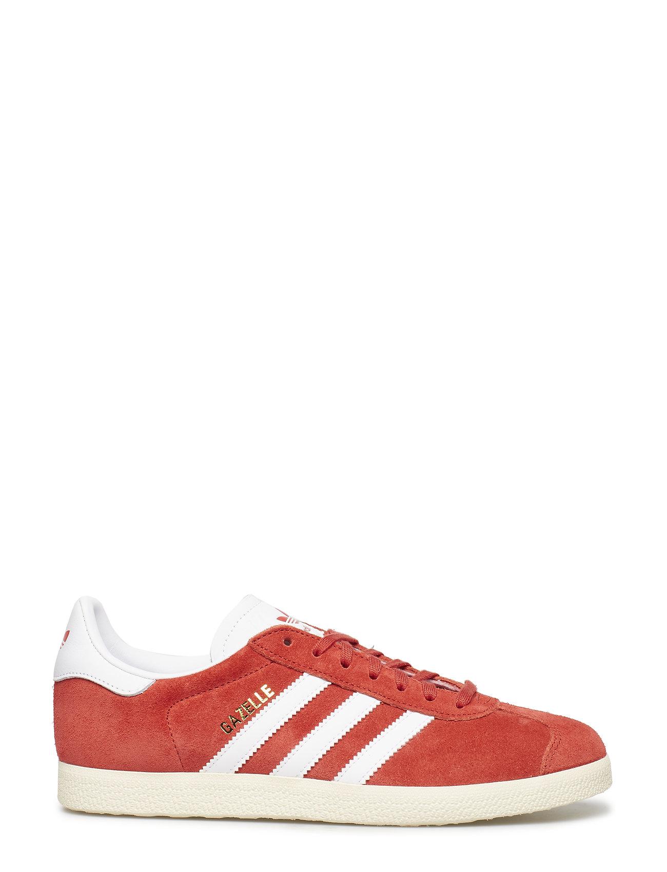 Gazelle Low top Sneakers Rød ADIDAS ORIGINALS