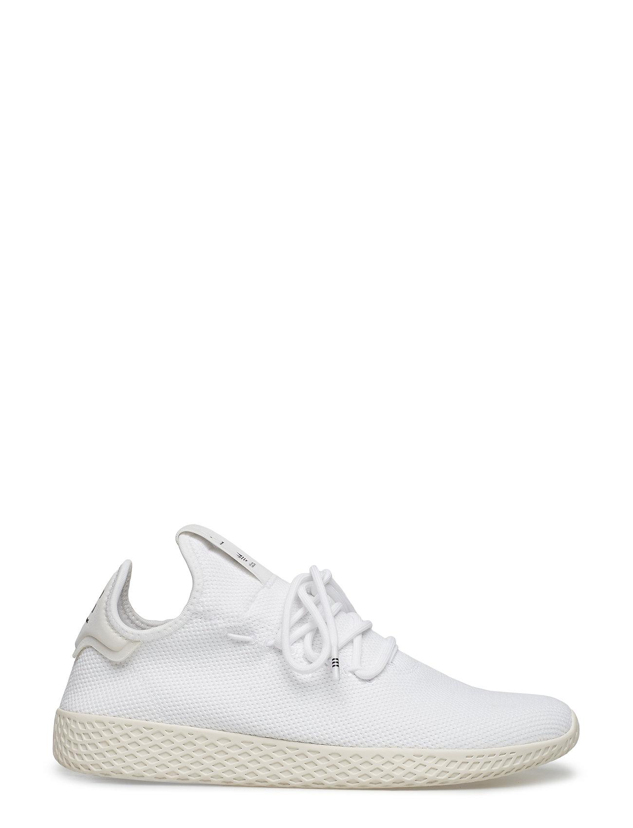 adidas Originals PW TENNIS HU Sneakers Herrer Sko low