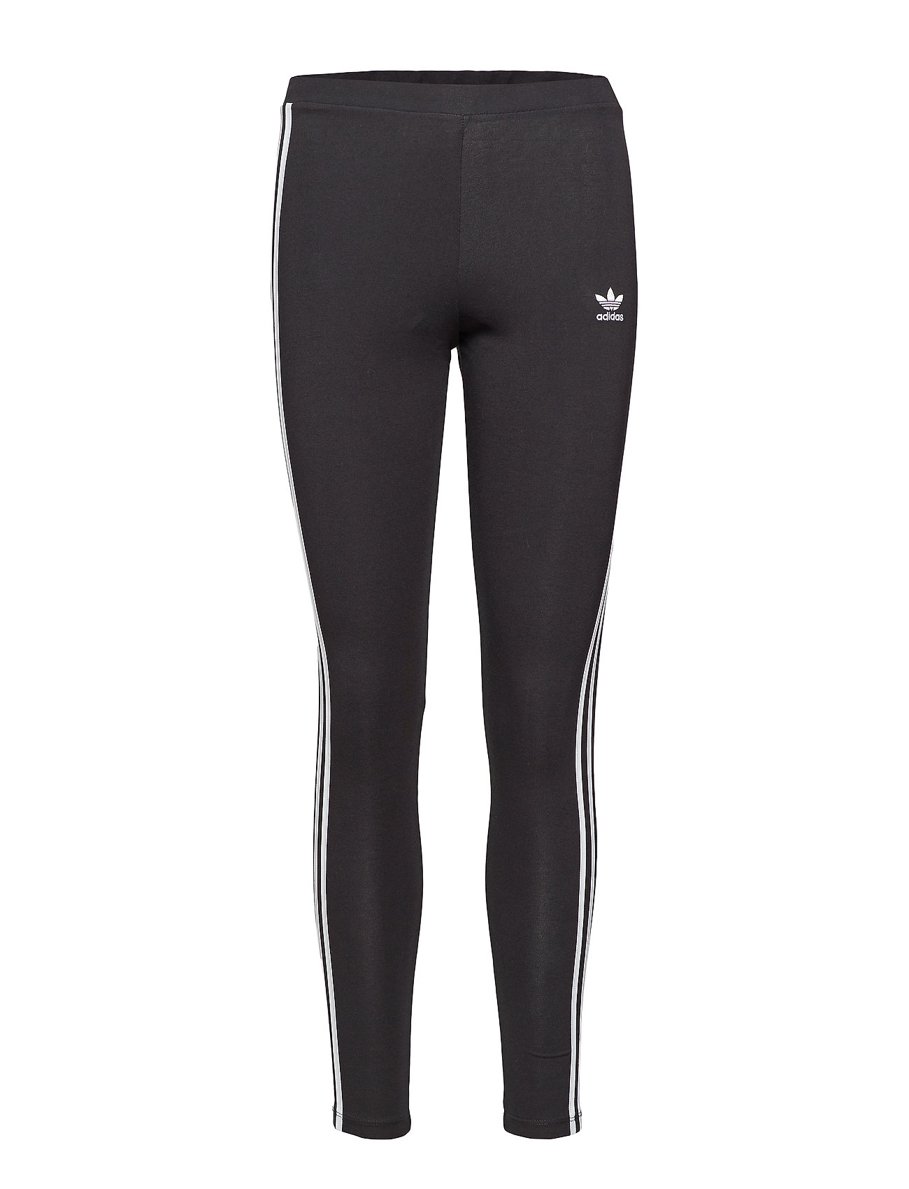 adidas Originals 3 STR TIGHT - BLACK