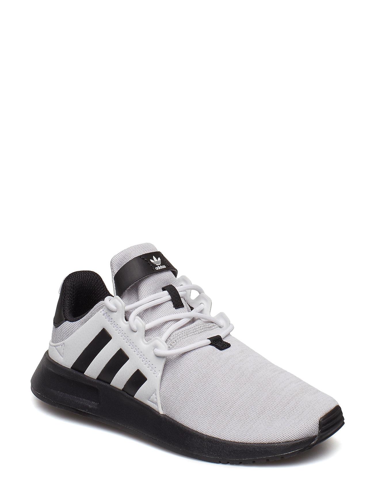 X_plr C Sneakers Sko Rød ADIDAS ORIGINALS