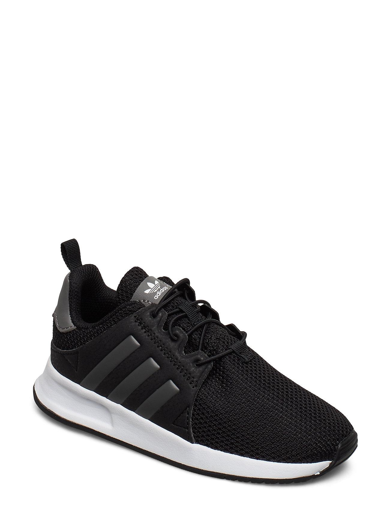 adidas Originals X_PLR EL I - CBLACK/GREFOU/FTWWHT